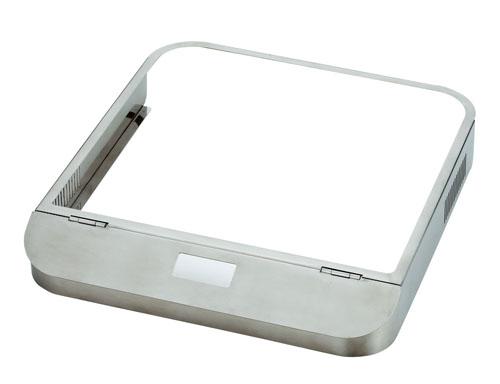 """パナソニックKZ-PH32-W用電磁調理器用カバー"""""""
